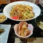 古民家食堂 きし - 料理写真: