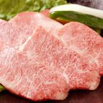 燦火肉 - 料理写真:上カルビ