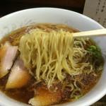 白水 - 麺リフト