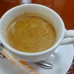 DURGA - スープ