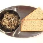 カリ~ アンド スパイスバル カリ~ビト - 南インド風サバの炒め物