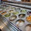 ビッグボーイ - 料理写真:種類が多いサラダバー