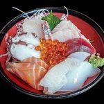 42927079 - 小田原地魚海鮮丼