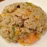 京華園 - 炒飯