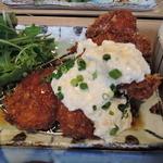 kawara CAFE&DINING -FORWARD- - ヒレカツ南蛮アップ2015年5月19日kawara CAFE&DINING -FORWARD- 横浜みなとみらい