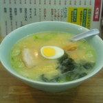 元祖札幌や - 味噌ラーメン(2015年10月)