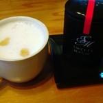 SHIBAURA GRILL - デザート