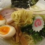 42935390 - 細麺ストレート