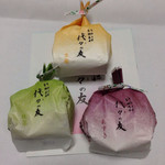 茶房 葛味庵 - 一個168円