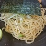 らーめん武士道 - 麺