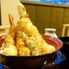 天ぷら海鮮 五福 倉敷浜町店