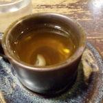 42945179 - 琥珀色コーヒー