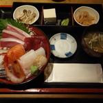 和食Dining うお座 - 海鮮丼