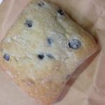 ル・パティシエ・ジュヴォー・プロヴァンサル - オリーブのパン