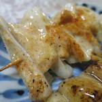 ハマケイ - ヤゲン軟骨串(塩)アップ