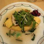 4295449 - 京野菜と西京味噌