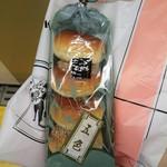 42952183 - 五色あんぱん(\750)