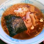 麺や石川 - 八王子ラーメン