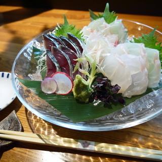 長崎県・平島から産地直送の鮮魚