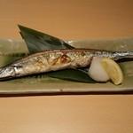 鮮魚・日本酒 和-KAZU- -