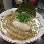 麺屋 庄太 - らぁ麺(並)