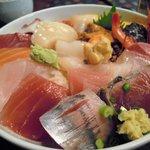 4296613 - おまかせ海鮮丼