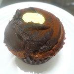 カラーズ カップケーキ - ガトーショコラ