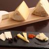 湘南ファーム - 料理写真:チーズ3種