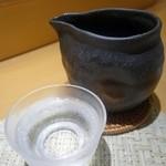 鮨 土方 - 金陵