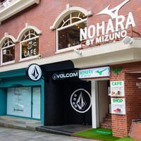 NOHARA  カフェ -