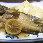 因島産直センターうまや - 地魚料理