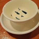 吟座於傅 - 日本酒