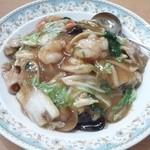 上海料理 富春 - 中華飯