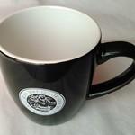 42971714 - 開店記念のマグカップ