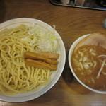 42977796 - つけ麺 海老