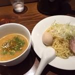 42979705 - つけ麺(750円)