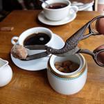 Petit Debút - 201510 鴨をモチーフにしたかわいらしい砂糖つかみ