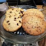 プリティシングス - クッキー