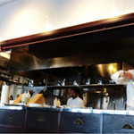 JAM ORCHESTRA - オープンキッチン