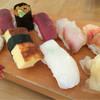 ねもと - 料理写真:ランチ握り(1000円)