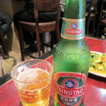 中国家庭料理 楊 - 青島ビール