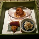 魚菜 基 - ランチの基御膳