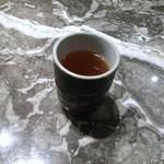 42986585 - ランチ:お茶