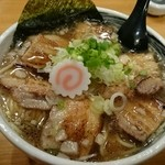 めん祭 - チャーシュー麺