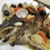 島イタリアン いゆ - 料理写真:ミーバイのアクアパッツァ