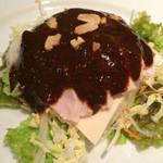 粋圓 - 料理写真:口水鶏(よだれどり)