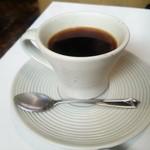42992635 - ブレンドコーヒー380円