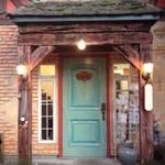 cafe KO-BA - メルヘンの入り口