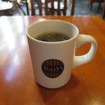 タリーズコーヒー - 本日のコーヒー(この日はグアテマラ) Short