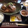 海鮮問屋 - 料理写真:真鯛煮付定食=1620円  税込